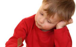 Ребенок 3 года отказывается есть что делать. Почему грудничок может отказываться от еды