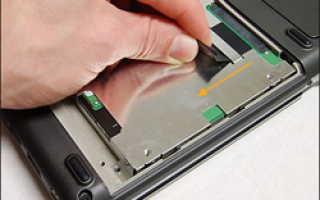 Как сделать ноутбук игровым