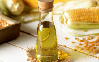 Кукурузное или подсолнечное масло что полезнее