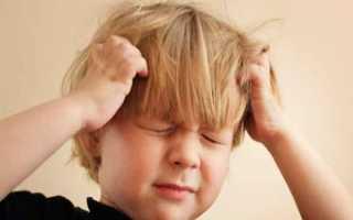 Признаки сотрясения мозга у малыша. Симптомы сотрясения мозга у детей должен знать каждый родитель