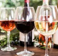 Чем полезно белое сухое вино