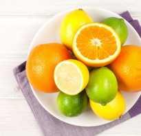 Полезные продукты при беременности 1 триместр