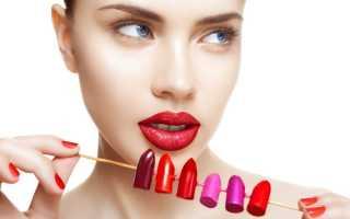 Что говорит губная помада о характере женщины. Как определить характер по форме помады