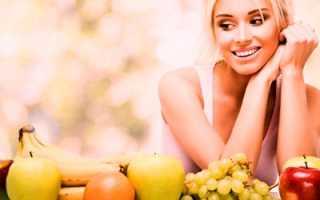 Полезные фрукты для кожи