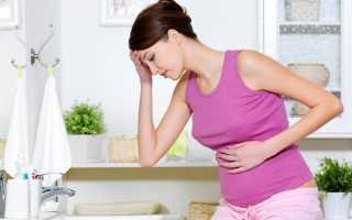 Через сколько дней после зачатия начинается токсикоз. Когда у беременных обычно начинается токсикоз