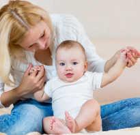 Когда ребенок должен сам. Правила формирования навыка сидения. Упражнения и гимнастика
