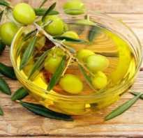 Оливковое масло полезно ли для лица
