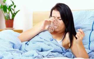 Что разрешено беременным при отравлении. Пищевое отравление при беременности: что делать