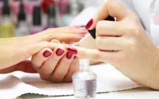 Укрепление ногтей гелем для начинающих пошагово. Как эффективно укреплять ногти гелем под гель-лак