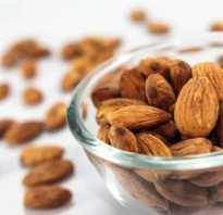 Чем полезны миндальные орехи для женщин