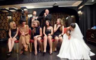 Какие конкурсы проводят на свадьбе. Подборка смешных и прикольных конкурсов на свадьбу