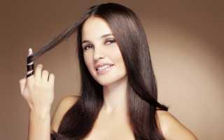 Чем полезен для волос яблочный уксус