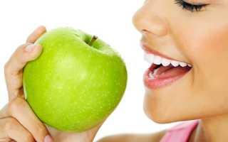 Чем полезны яблоки для женщин