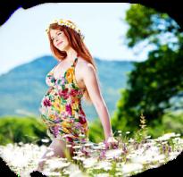 Индивидуальный календарь беременности рассчитать. Как узнать срок беременности, точный и правильный