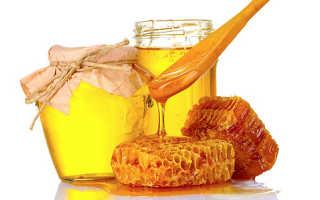 Мед самый полезный для женщин