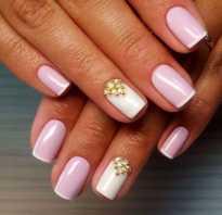 Как сделать ногти своими руками
