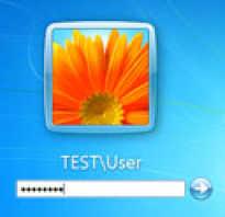 Как сделать нового пользователя в windows 7