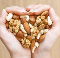 Полезно ли каждый день есть орехи
