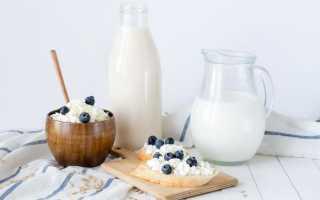 Молочные продукты полезны ли