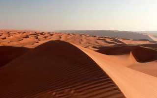 Песок как полезное ископаемое