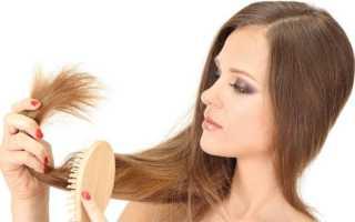 Сухие кончики волос: чем увлажнить в домашних условиях? Увлажняем сухие волосы в домашних условиях