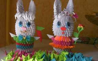 Как сделать оригами из бумаги — лучшие фото идеи. Как сделать простое модульное оригами