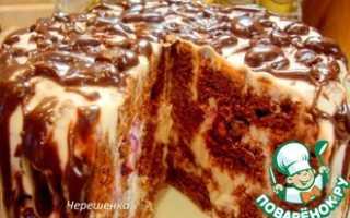 Как сделать начинку для торта