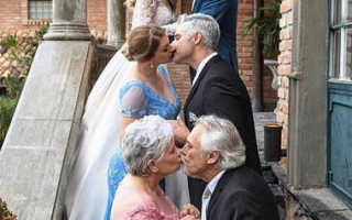 Все свадебные годовщины. Как называется свадьба и что подарить? Годовщины свадьбы, названия свадеб