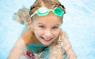 Плавание чем полезно для детей