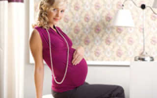 Что полезно беременным