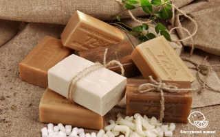 Чем полезно хозяйственное мыло
