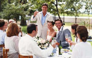 Поздравление на свадьбу оригинальное интересное. Как оригинально поздравить молодоженов на свадьбе
