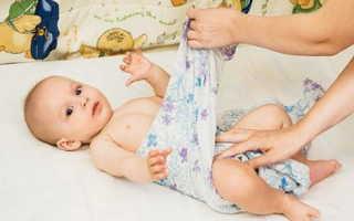 Как сделать подгузник из ткани. Домашние подгузники своими руками: ткани, методы, схемы