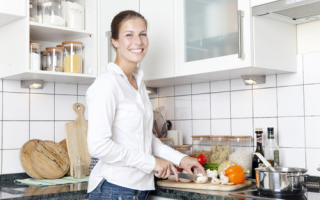 Полезные на кухне вещи