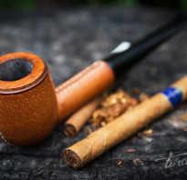 Сигареты или трубка что вреднее
