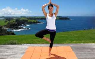 Чем полезна йога для женщин отзывы