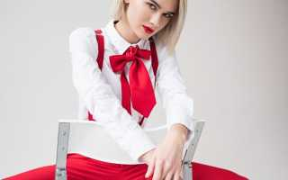 С чем можно носить белую женскую рубашку. С чем носить женскую белую рубашку (59 фото)