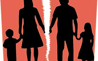 Как правильно подать на развод: порядок расторжения брака. Развод или расторжение брака