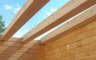 Полезная нагрузка на перекрытие жилого дома