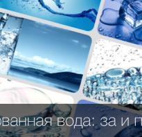 Полезна ли минеральная газированная вода