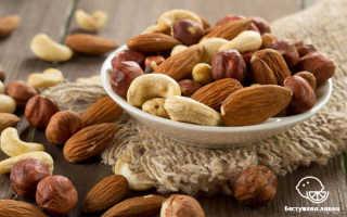 Полезны ли орехи