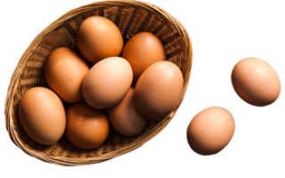 Чем полезно яйцо куриное