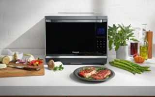Микроволновая печь польза и вред