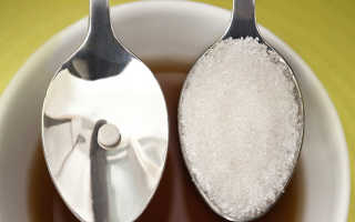 Полезен ли сахарозаменитель