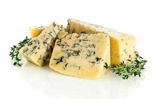 Чем полезен сыр с голубой плесенью