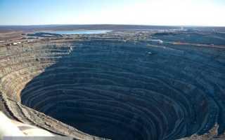 Физическая карта россии с полезными ископаемыми
