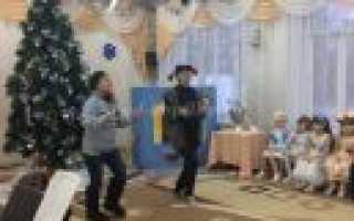 Новый год в саду. Методическая разработка на тему: Сценарии новогодних праздников в ДОУ