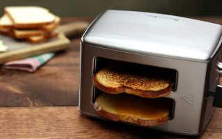Что полезнее свежий хлеб или тосты