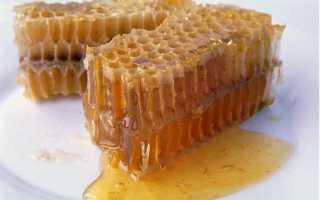 Чем полезны пчелиные соты