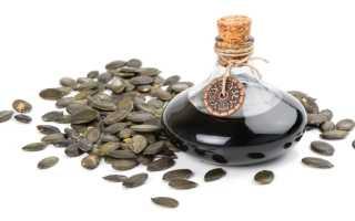Тыквенное масло польза для мужчин